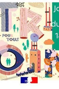 Journées du patrimoine en Provence Occitane