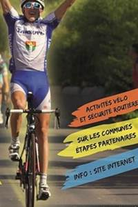 Tour cycliste Pays de Sommières