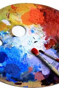 Expositions de Peinture Rey Julien & Sivan