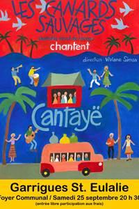 Concert - Cantayë
