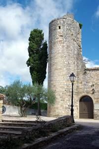 Histoires de Clochers - Visite guidée de Garrigues-Sainte-Eulalie
