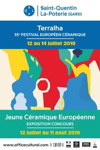 Terralha, festival européen des arts céramiques