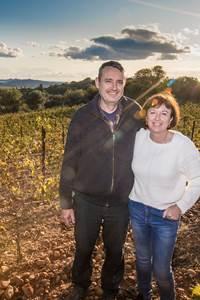 Balade vigneronne au Domaine de la Valériane