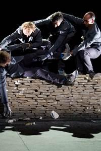 Masse Critique (présentation ATP Pont du Gard)