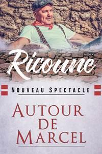 """""""Autour de Marcel"""" par Ricoune"""