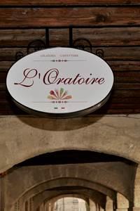 Restaurant L'Oratoire