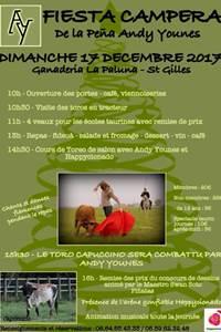 Fiesta Campera