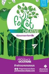 Festival Forêt'Créative