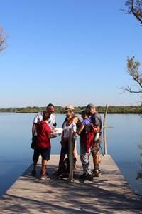 Les Atlas de la Biodiversité en Camargue Gardoise