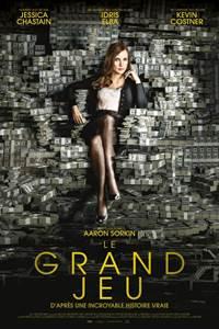 """Projection du film """"Le Grand Jeu"""""""