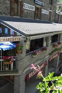 Auberge de La Sarriette