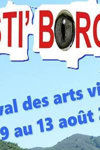 Festi'Borgne, arts vivants - St Jean du Gard