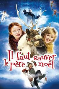 Sauvez le Père Noël !