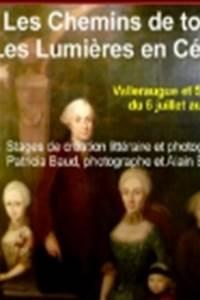"""Stage """"Le jeu des paradoxes"""""""