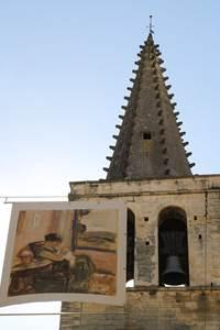 Exposition : le musée prend l'air