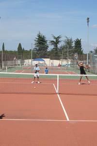 Location de cours de Tennis