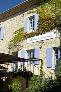 L'Auberge des Marronniers