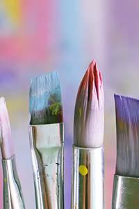 "Exposition Art postal ""Klimt & moi"""