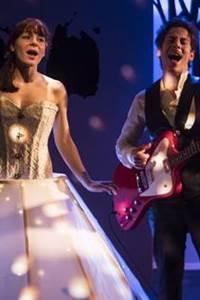 """Théâtre musical """"Peau d'âne"""""""