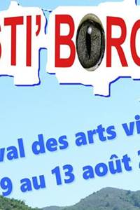 Festi'Borgne, arts vivants