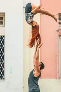 Cirque en Marche #14 - OTETO