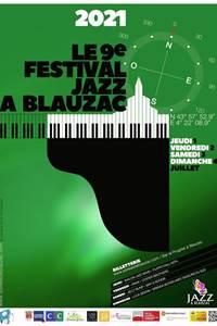Festival - Jazz à Blauzac