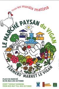 Marché Paysan