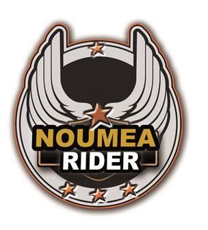 NOUMEA RIDER - 2-wheels rental