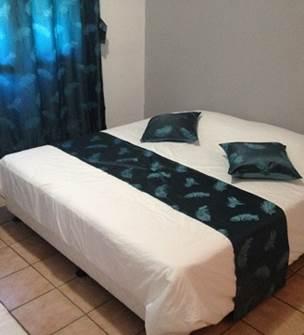 Hôtel de la plage - Poindimié