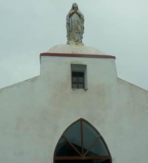 Notre-Dame-de-Lourdes chapel