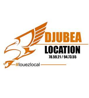 Djubéa Location