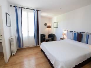 Bed and Breakfast VILLA MIRANDA - Marinade