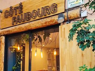Côté Faubourg