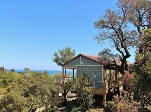 Camping à Collioure - Camping LES AMANDIERS L'OUILLE