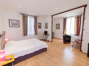 Chambre d'hôtes VILLA MIRANDA – Tramontane