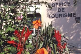 Office de Tourisme Provence Occitane - Bureau d'Information Touristique de Bagnols sur Cèze