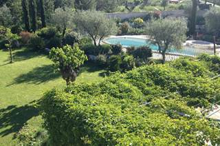 Mas avec piscine, pool house et grand jardin