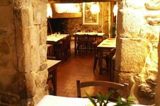 Restaurant Crêperie La Treille