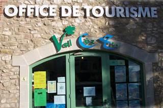 Office de Tourisme de Valcézard
