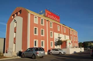 Relais Fasthôtel Nîmes Ouest Lunel