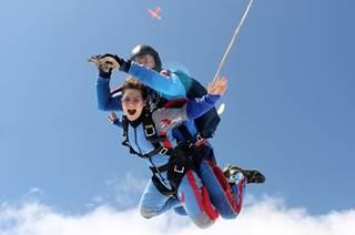 Aventure Parachutisme Tandem
