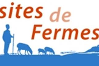 Visite de ferme - Ferme de Valbonne
