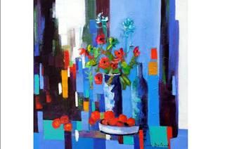 Artiste Peintre - Claude BERTRAND