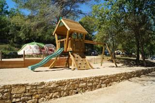 Camping Mas de Rey
