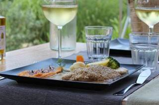 Restaurant Villa Vicha