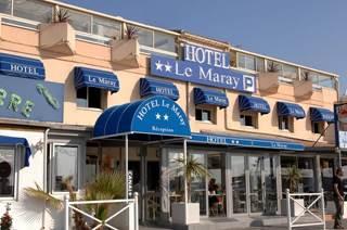 Hôtel Le Maray