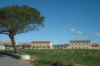 Château Lamargue