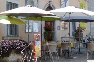 Restaurant Le Tranquilo