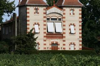Domaine du Petit Bourry