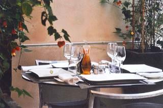 Restaurant Aux Plaisirs des Halles